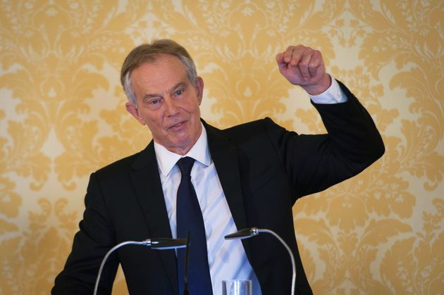 Tony Blair's Reputation 'Bled To Death In The Sands Of Iraq,' Says Diane