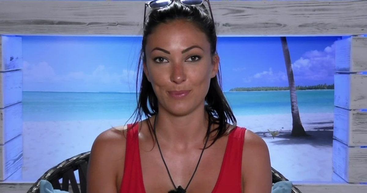 Love Island Pays Tribute To Sophie Gradon On The Anniversary Of Her Death