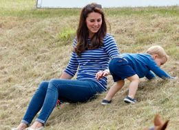 Duchess Of Cambridge Reveals One Of Prince George's Favourite Days Out