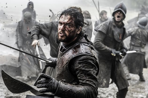 Winter Has Officially Delayed 'Game Of Thrones' Season