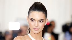 Kendall Jenner Is Reportedly Dating NBA Player Jordan