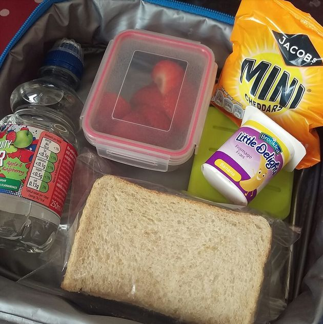 Packed Lunch Ideas For Kids: 8 Parents Share Their Top