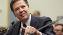 FBI Director Defends Decision Not To Charge Hillary