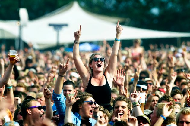 Roskilde Festival organisers keep back many lucrative daily tickets, preferring their participants to...