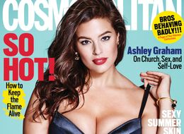 Ashley Graham Sounds Off On Amy Schumer's Plus-Size Comments