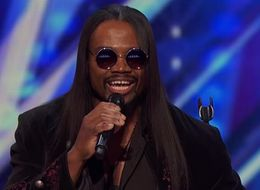 50-Year-Old Slays On 'America's Got Talent' With His Soulful Voice