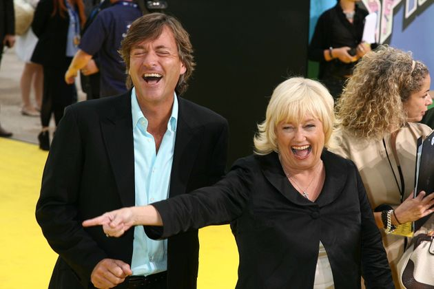 Richard and Judy have enjoyed one of the country's most successful TV double
