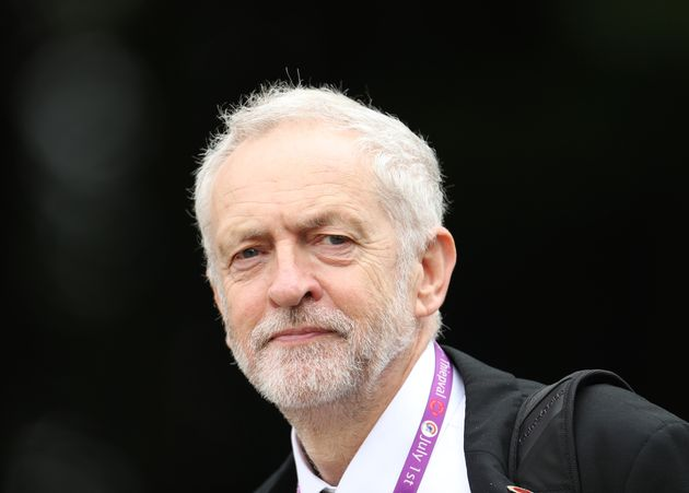 Jeremy Corbyn Attracts 'Huge Surge' In 100,000 New Labour Party
