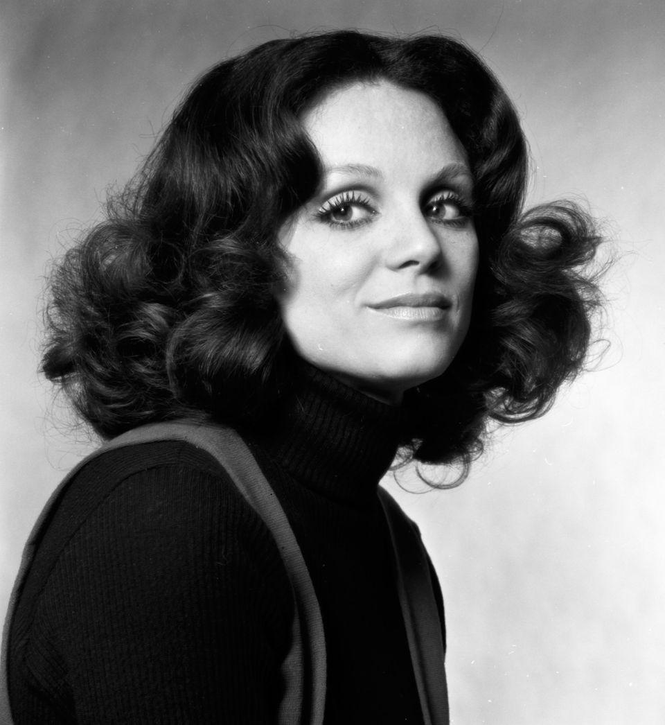 Actress Valerie Harper in 1971.
