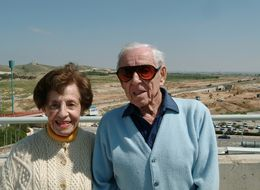 Holocaust Survivors Leave $400 Million To Israeli University