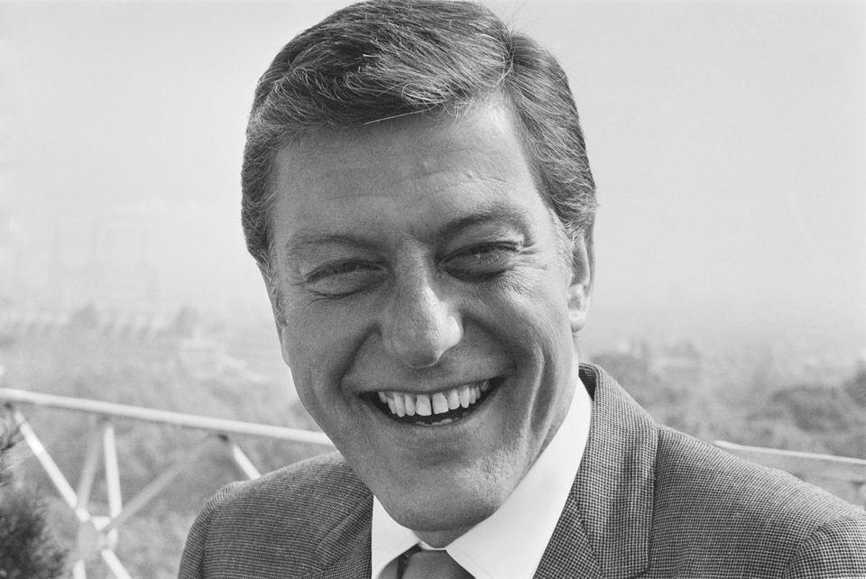 American actor Dick Van Dyke, 30th May 1967.