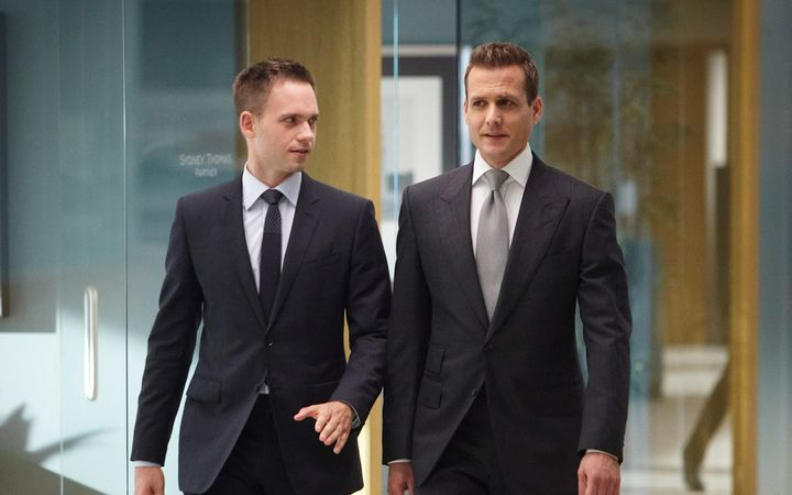 14 Lessons I Learned Through 'Suits' | HuffPost
