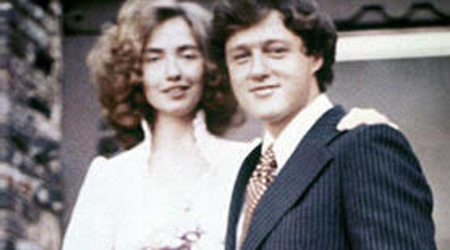 Here S How Hillary Clinton S Wedding Compares To Donald Trump S