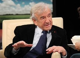 Elie Wiesel's Profoundly Beautiful Wish For The World
