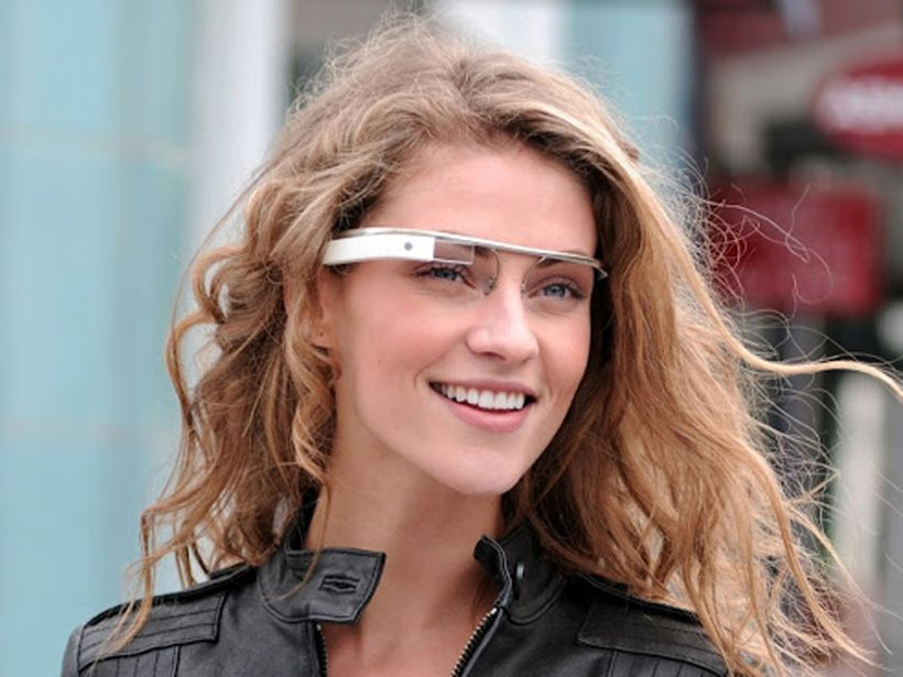 Sorry, Google Glass Lady, you annoyed people.