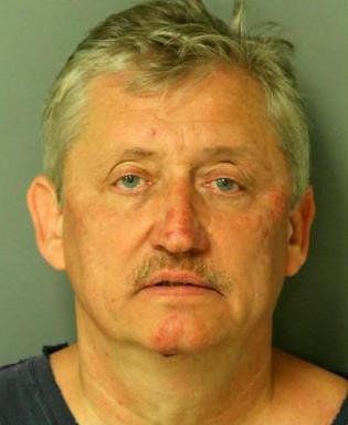 William Bruce Ray, 62, was charged with assault on a law enforcement officer with a firearm, but may eventually face att