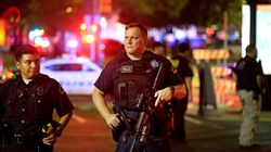 Suspect In Dallas Police Shootings Warns There Are Bombs 'All Over' The