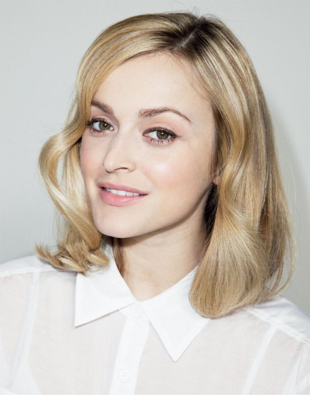 Fearne Cotton Interview: Beauty Tips, Hair Colour And Getting Real About Life As A