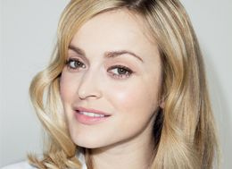 Fearne Cotton Gets Real About Busy Mums' Beauty Routines
