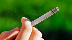 Mum Launches Petition To Ban Smoking Near Children's