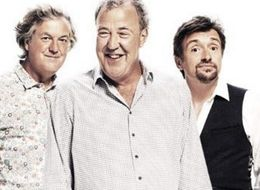 Clarkson Bringing 'Grand Tour' Home To UK