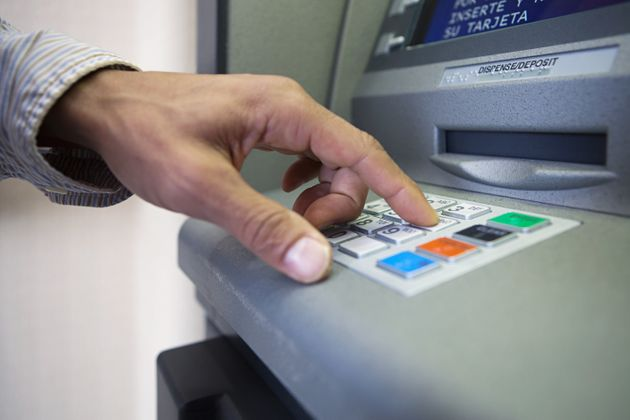 Hackers Could Steal Your Bank PIN Just From The Motion Sensors On Your