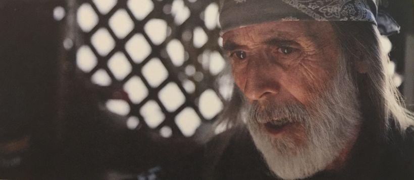 Bobby Jameson, home in San Luis Obispo, CA, 2009.