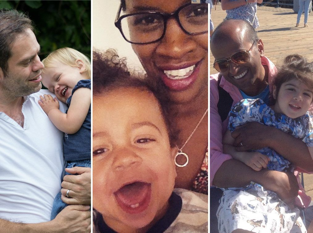 How These Stay-At-Home Parents Afforded To Give Up Their Day