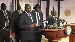 Fighting Erupts In South Sudan On Fifth Anniversary Of