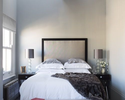 "<a href=""http://www.houzz.com/photos/25192526/Mark-Feehily-Collaboration-contemporary-bedroom-london"" target=""_blank"">Original photo</a> on Houzz"