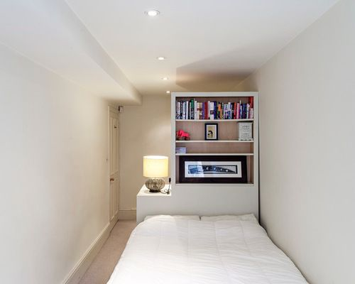 "<a href=""http://www.houzz.com/photos/5192177/Notting-Hill-contemporary-bedroom-london"" target=""_blank"">Original photo</a> on Houzz"