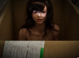 Artist Photographs Sex Dolls To Explore Human Emotions