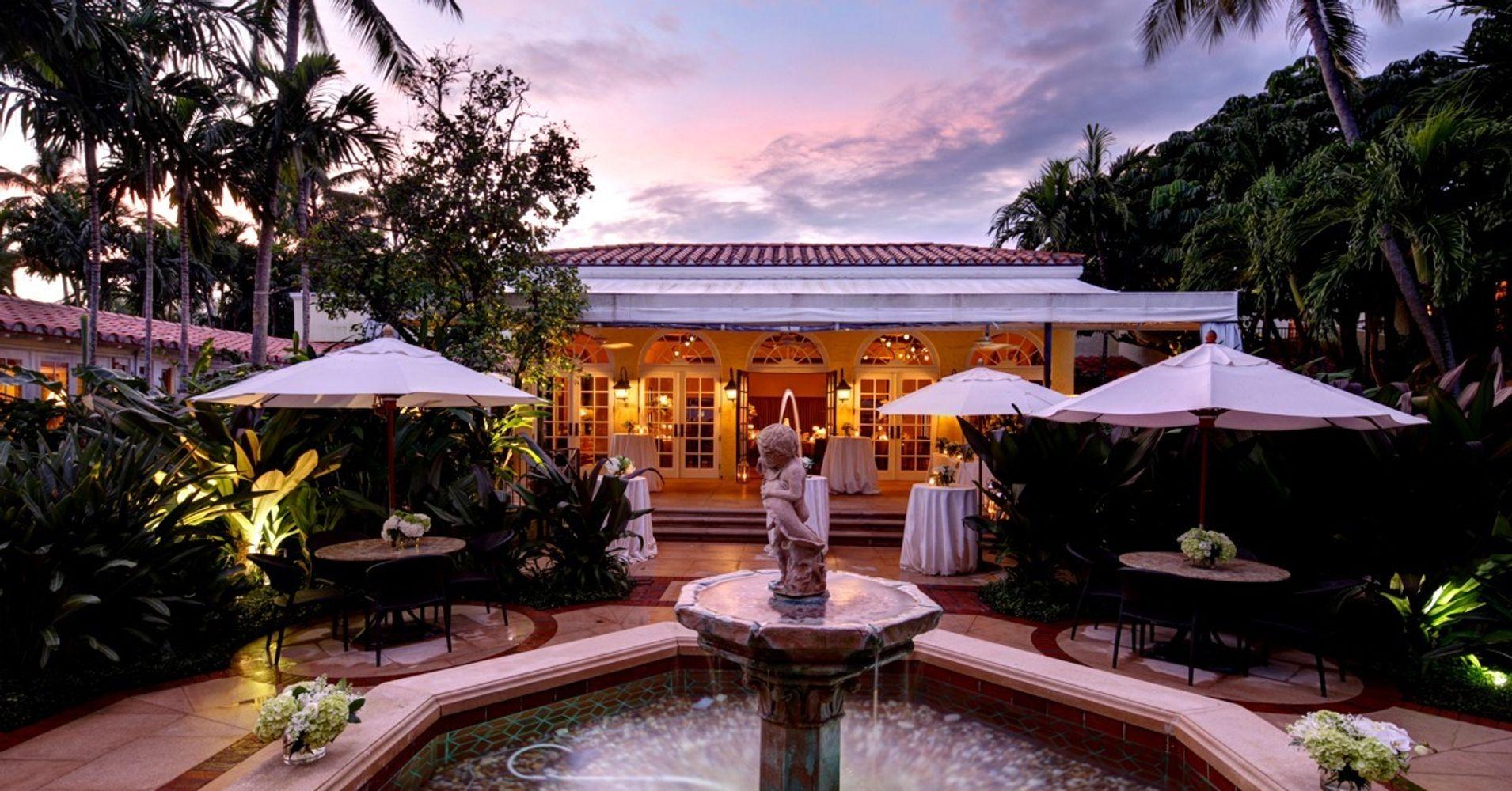A Royal Getaway The Brazilian Court Palm Beach Florida Review Huffpost
