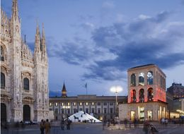 The Italian Summer Expositions You Can't Miss