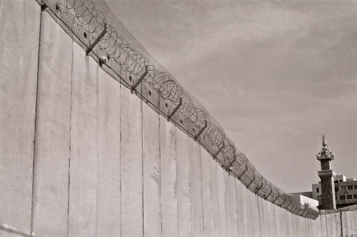 East Jerusalem/Jericho Road