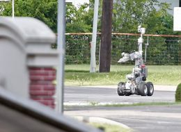 Dallas Police Force's Use Of Bomb-Carrying Robot Could Set Dangerous Precedent