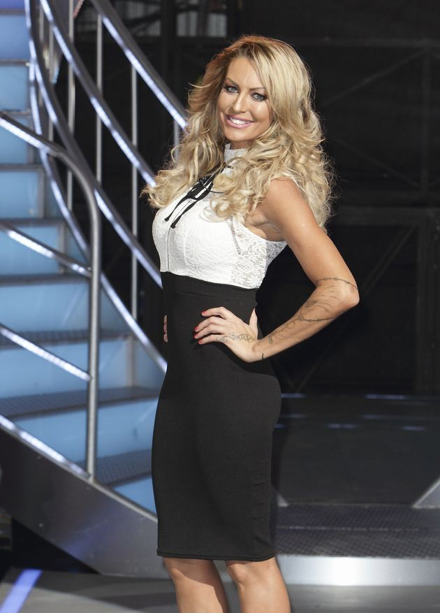 Charlie has been evicted from the 'Big Brother'