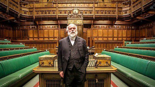 Lord Lisvane in his Clerk of the Commons