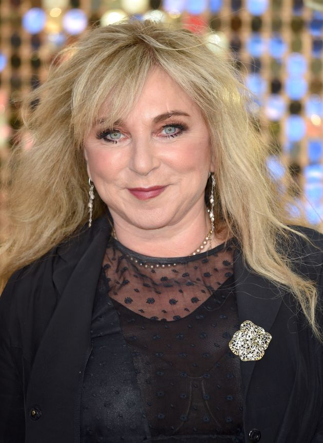 Helen Lederer could be entering the 'Celebrity Big Brother'