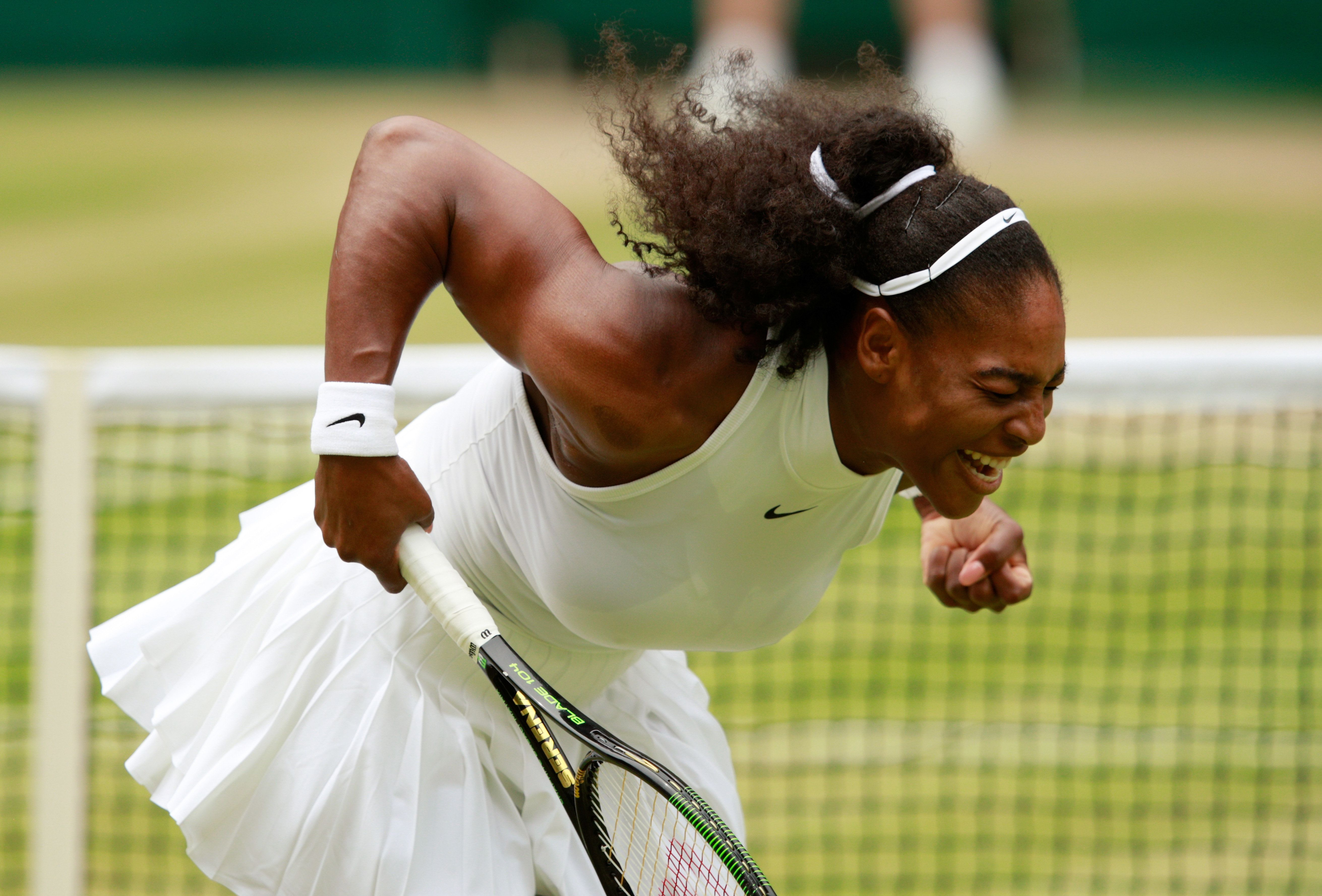 Serena Williams Just Made