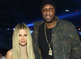 We Seriously Can't Keep Up With Khloe And Lamar's Divorce Saga