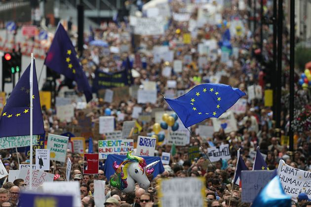 Global South activists in Brussels to demand EU action on