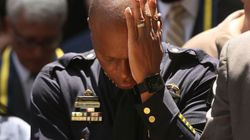 Dallas Shootings Deal Black Police Officers A Double