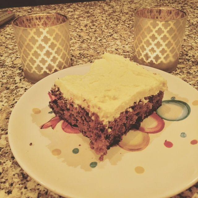 Healthy Hawaiian Wedding Cake | HuffPost