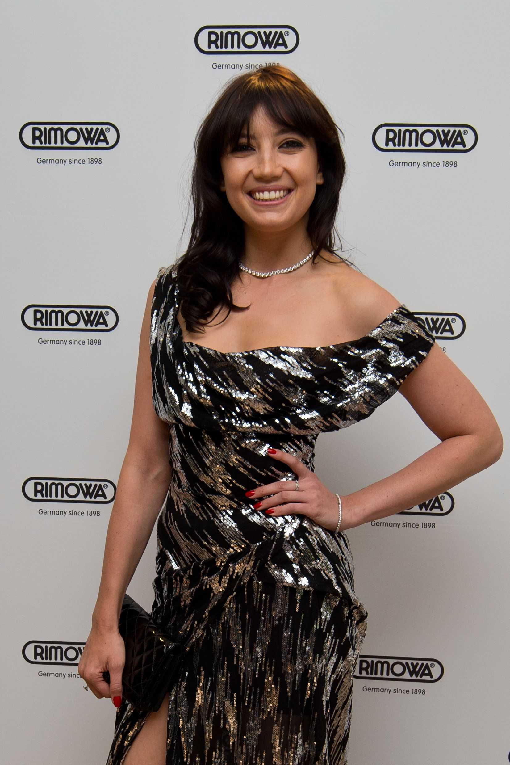 Daisy Lowe has reportedly signed up for