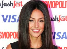 Michelle Keegan Has Unveiled A Drastic New Look, And We Love It