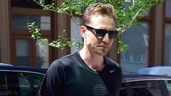 Things Got Super Awkward When Tom Hiddleston Was Asked About