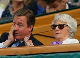 Cameron Booed By Wimbledon Crowd After Murray Wins