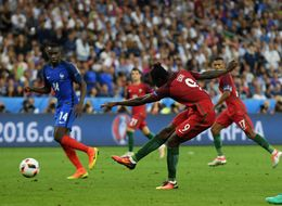 Portugal Win Euro 2016 With Single Goal By Eder In Extra Time