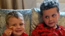 These Brothers Played A Hilarious Prank On Their